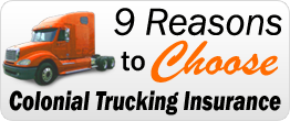 reasons-choose-colonial-trucking-insurance